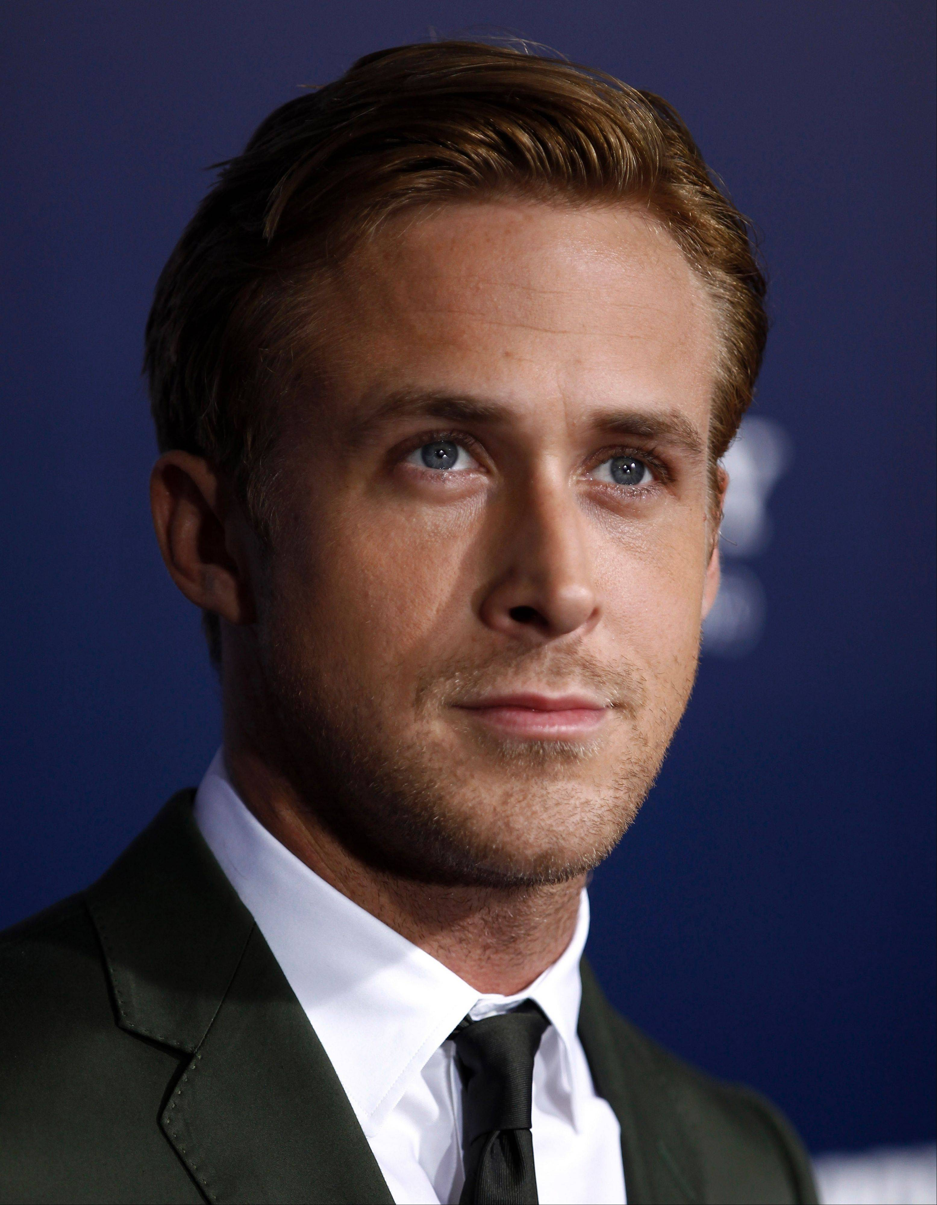 "Actor Ryan Gosling has been heaped with praise from fans and critics alike for his film choices in the last few years, but it's his ""Hey girl"" meme and a cell phone video of him breaking up a fight on a New York City street that has upped his star power."