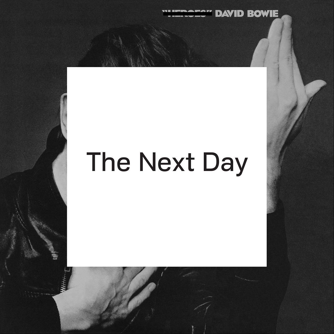 """The Next Day"" by David Bowie"