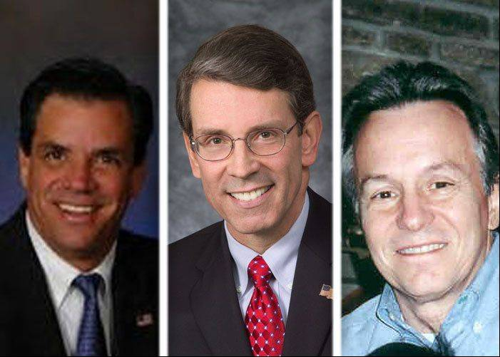 Why suburban mayoral races are so crowded