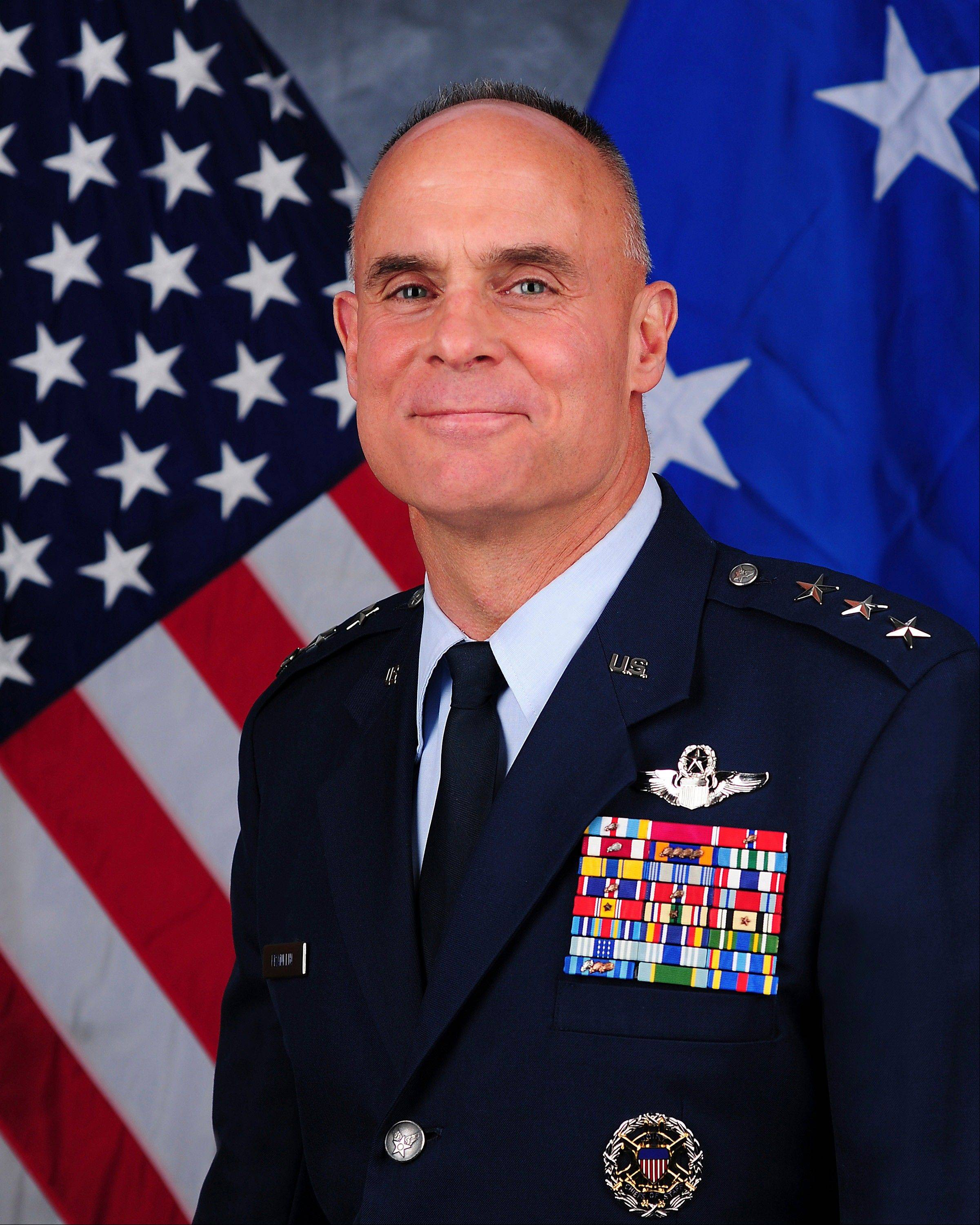 The case involving U.S. Air Force shows Lt. Gen. Craig Franklin, who dismissed charges against a lieutenant colonel convicted of sexual assault, will be reviewed at the top levels of the Pentagon. Franklin's decision is fueling support for legislation that would prevent commanding officers from overturning rulings made by judges and juries at courts-martial proceedings.