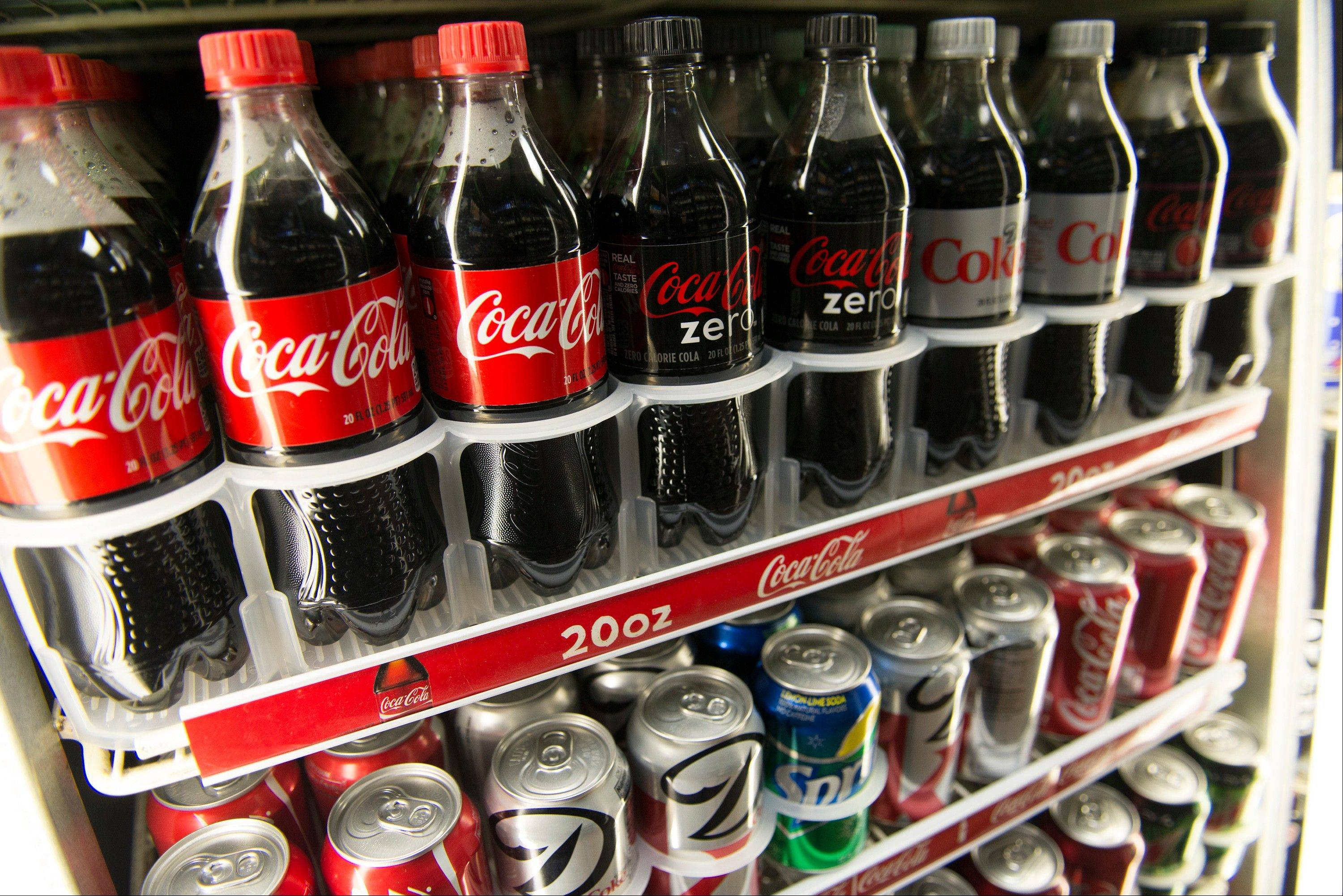 Chinese authorities are investigating whether Coca-Cola Co. employees improperly used location-finding technology in violation of restrictions on map-making.