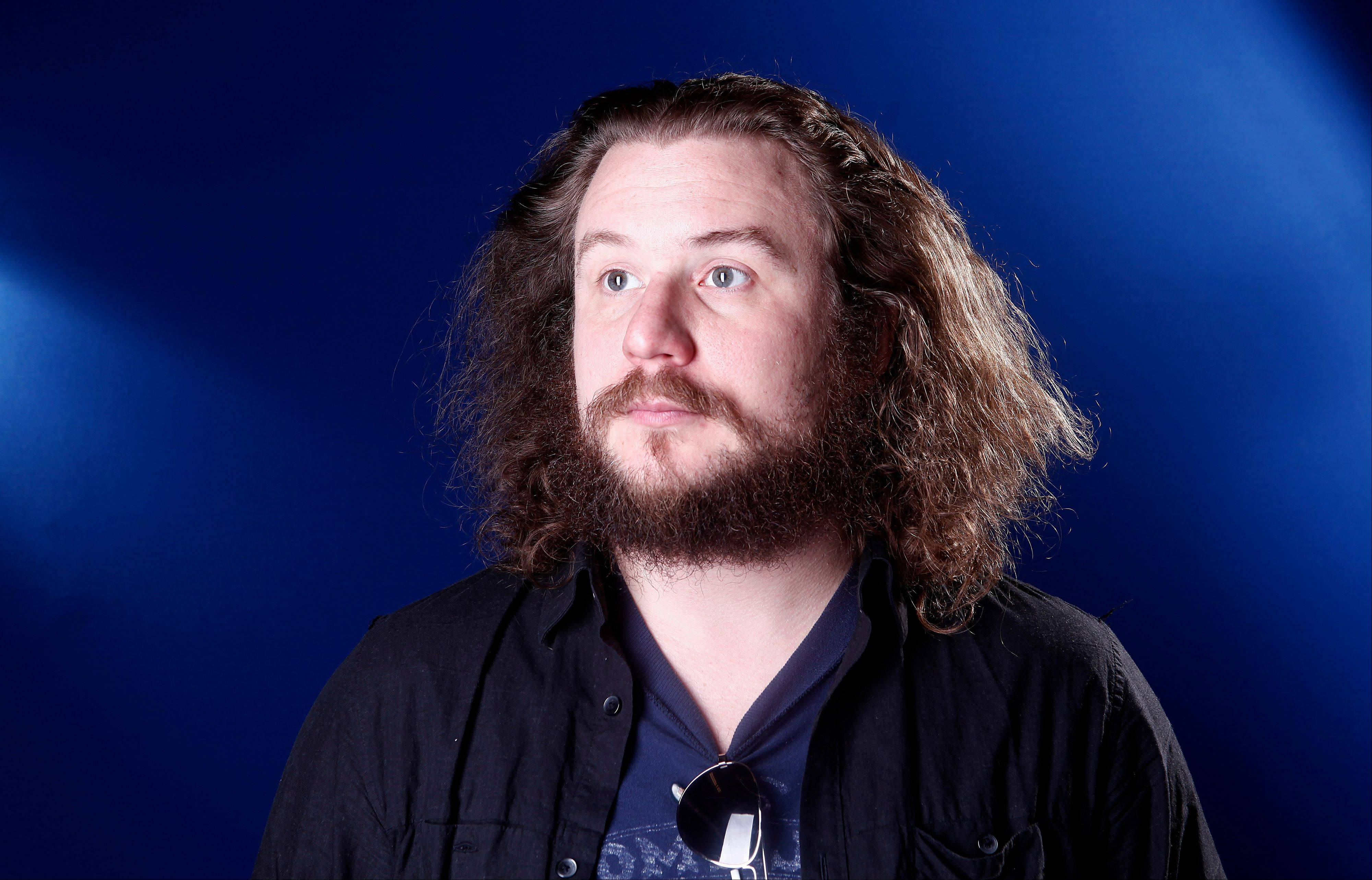 Musician Jim James thinks music is a spiritual force that can unite humanity. He's taking that message and his new album to the South By Southwest Music Festival this week.