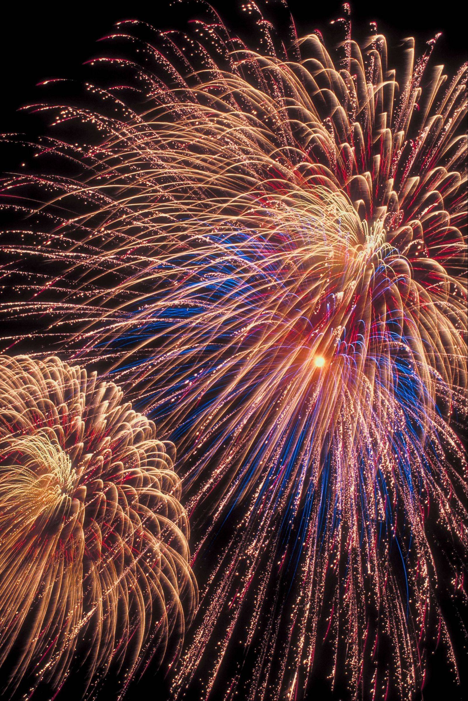 Roselle likely to cancel July 4 fireworks