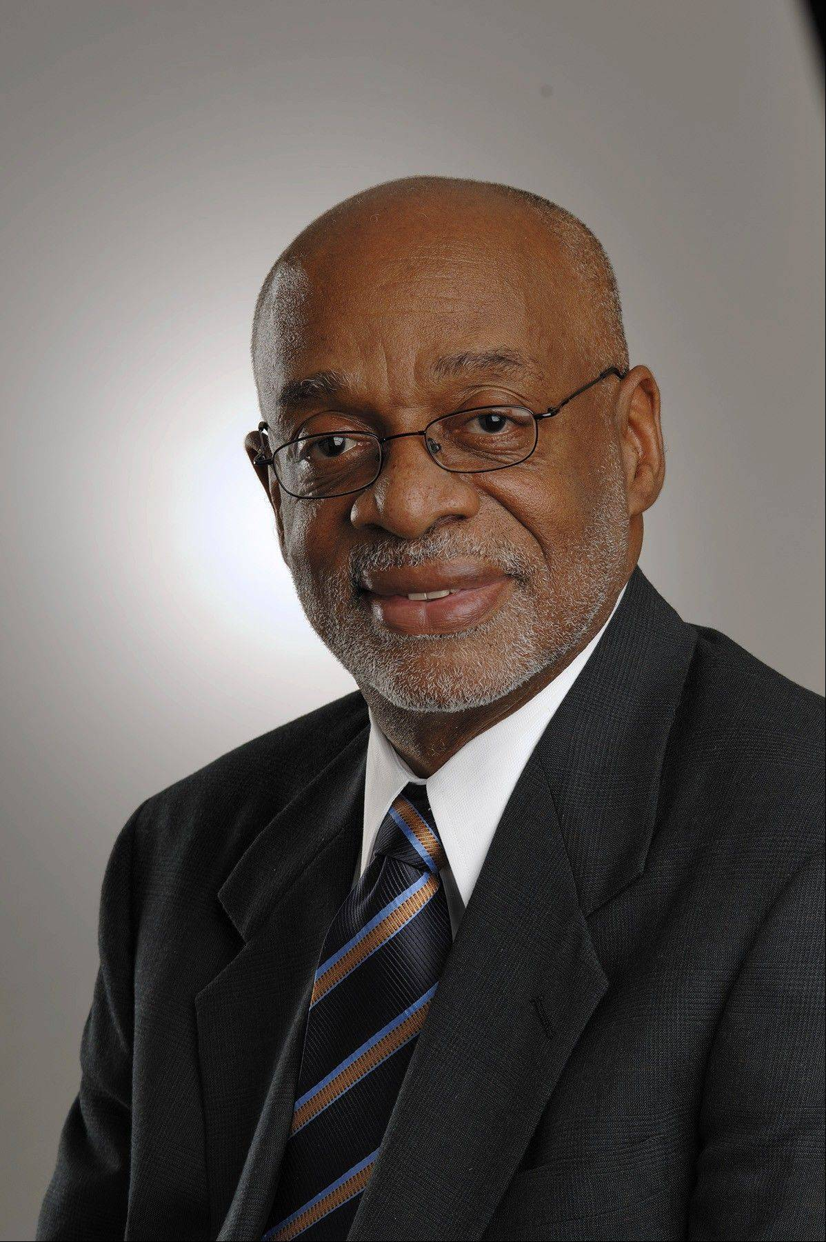 Robert Gilliam