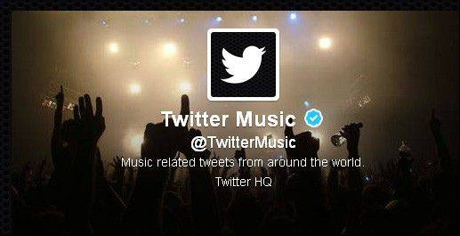 Twitter Inc., the Web-based social messaging service, is developing a mobile music application that will let its users play and share songs on Apple Inc. devices, people with knowledge of the matter said.
