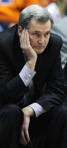 Northwestern head coach Bill Carmody won't return after coaching the Wildcats to a 13-19 record this season and failing to make the NCAA tournament in his 13 seasons.will not be back, ending a 13-year run in which the Wildcats raised expectations but failed to reach their first NCAA tournament.
