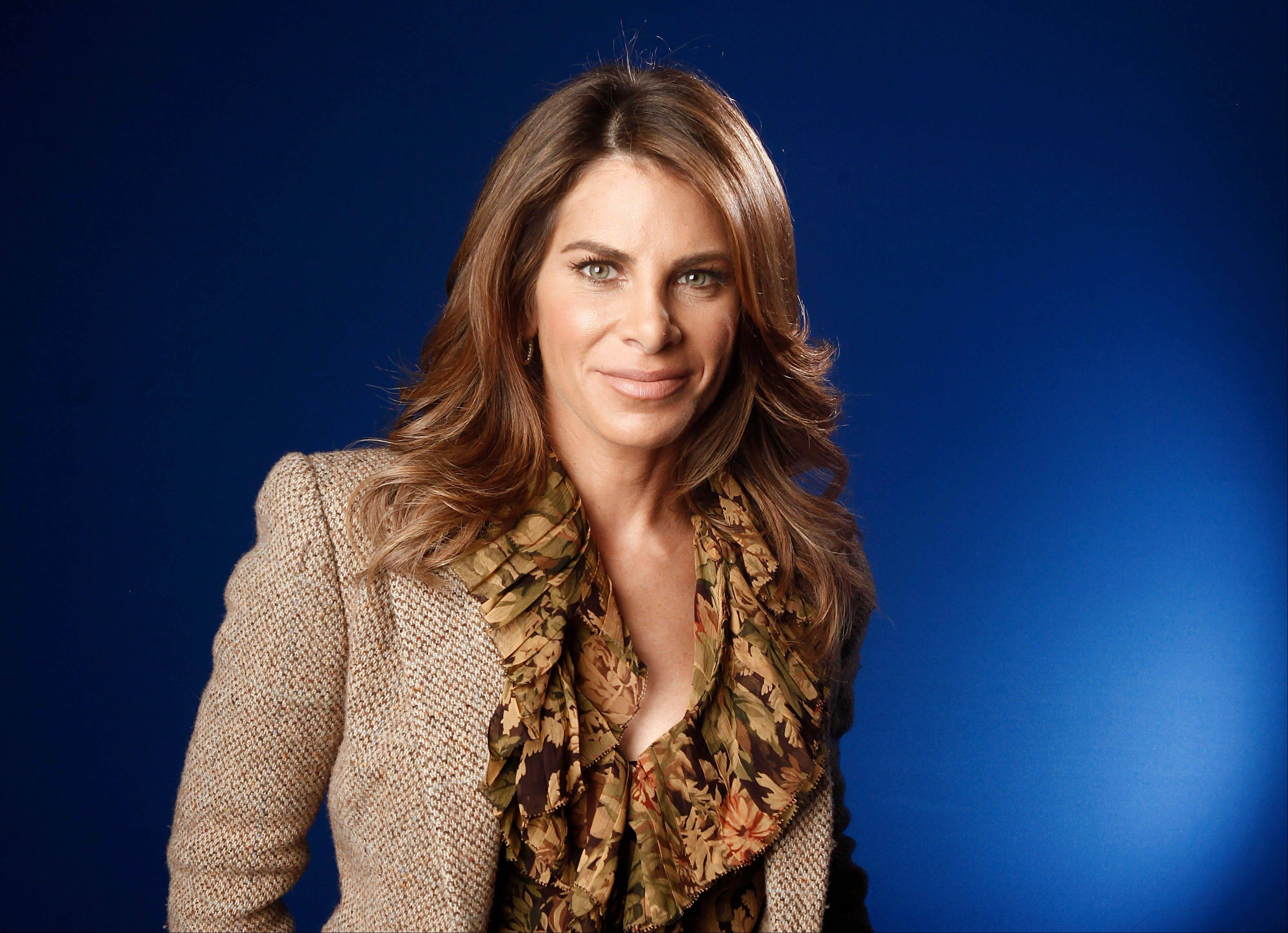 "Jillian Michaels, a fitness coach on NBC's ""The Biggest Loser,"" has a new book, ""Slim for Life: My Insider Secrets to Simple, Fast and Lasting Weight Loss."""