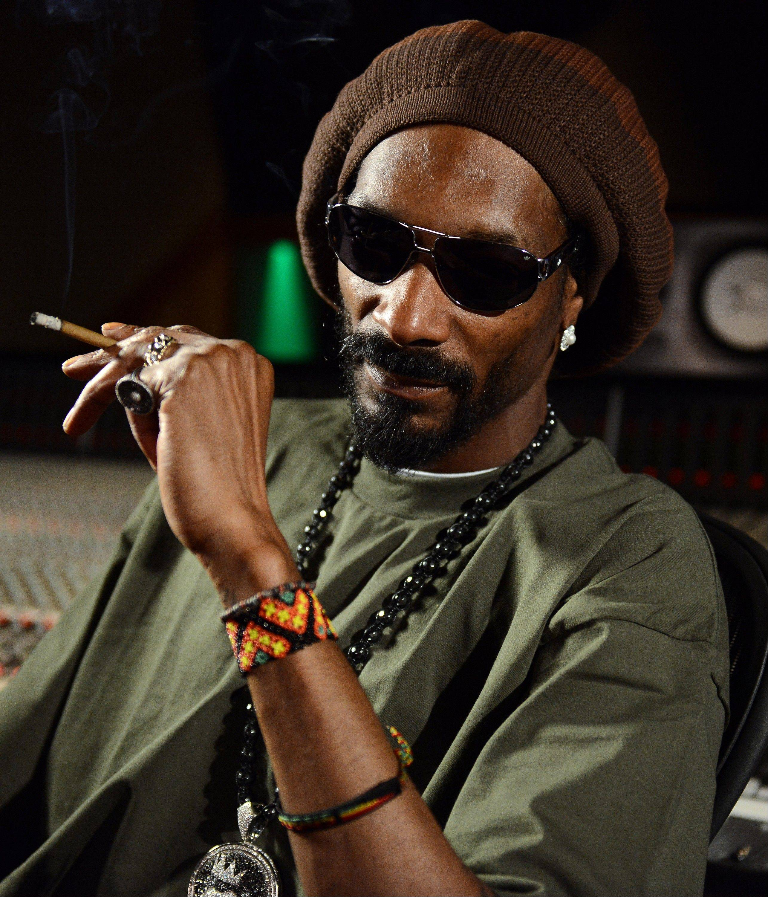 While promoting an accompanying documentary that tracks his trip to Jamaica and exploration of the Rastafarian culture and religion, Snoop says Lion is less a lifestyle transformation than a personal evolution.