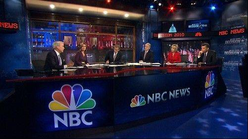 Despite a busy week with the selection of a new pope, the ABC, CBS and NBC evening newscasts collectively had 11 percent fewer viewers than the week before � and a glance outside the window reveals the primary reason why.