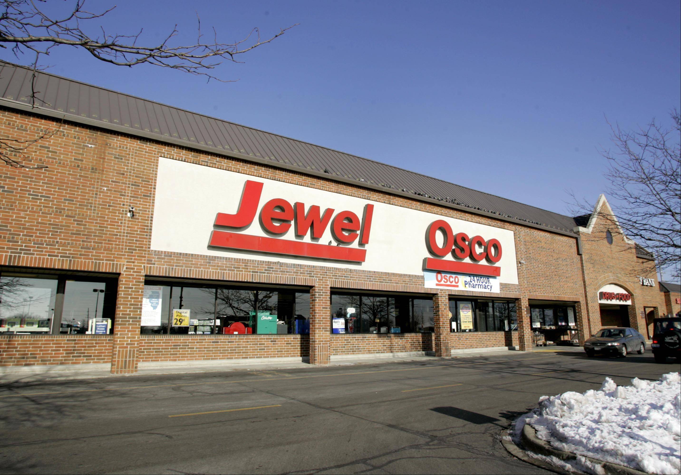 SuperValu Inc. has completed the sale of its Jewel-Osco chain as well as other stores. There are 178 area Jewel-Osco stores, including this one in Wheaton.