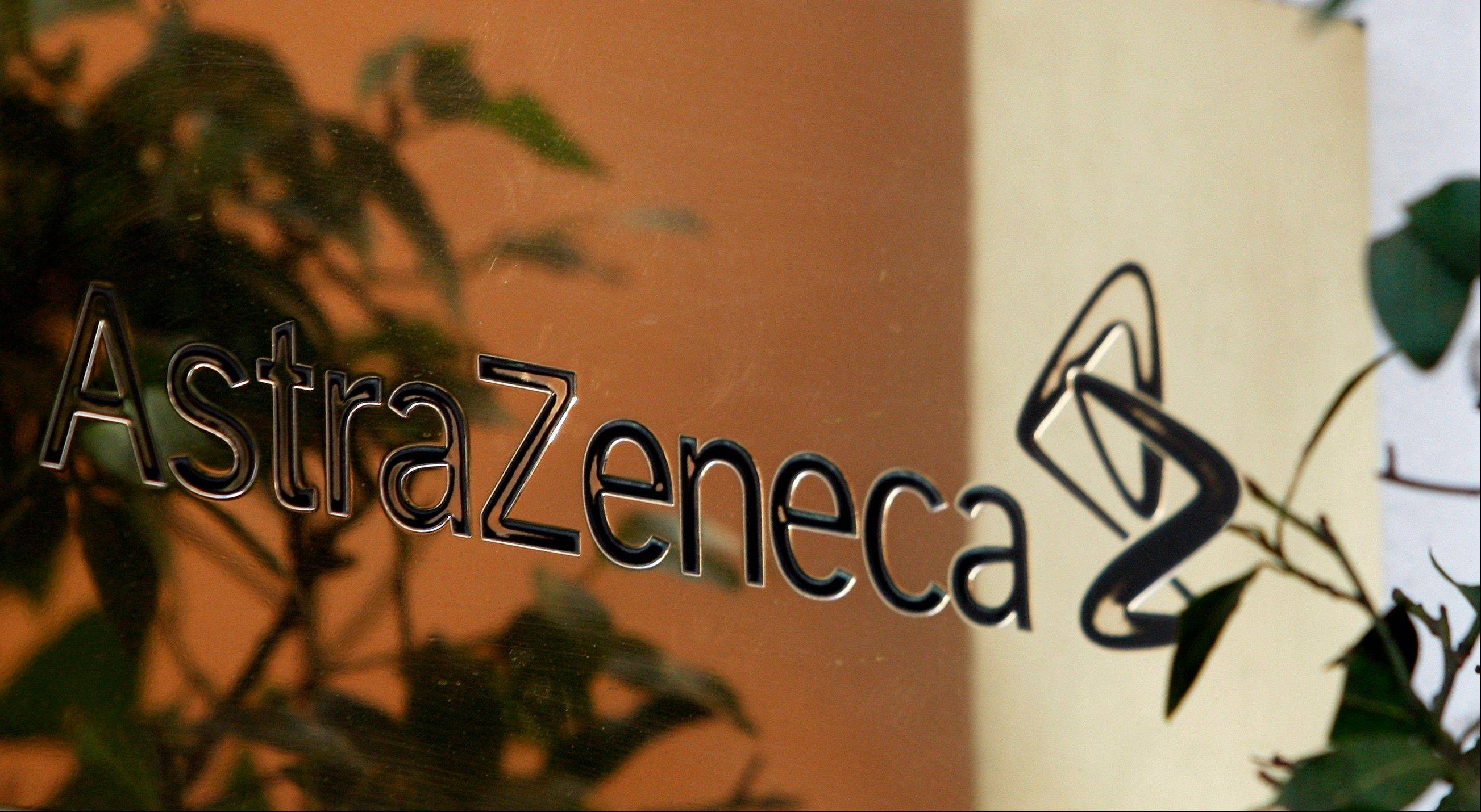 Struggling drug company AstraZeneca PLC says it will cut some 2,300 jobs worldwide as part of a restructuring plan.