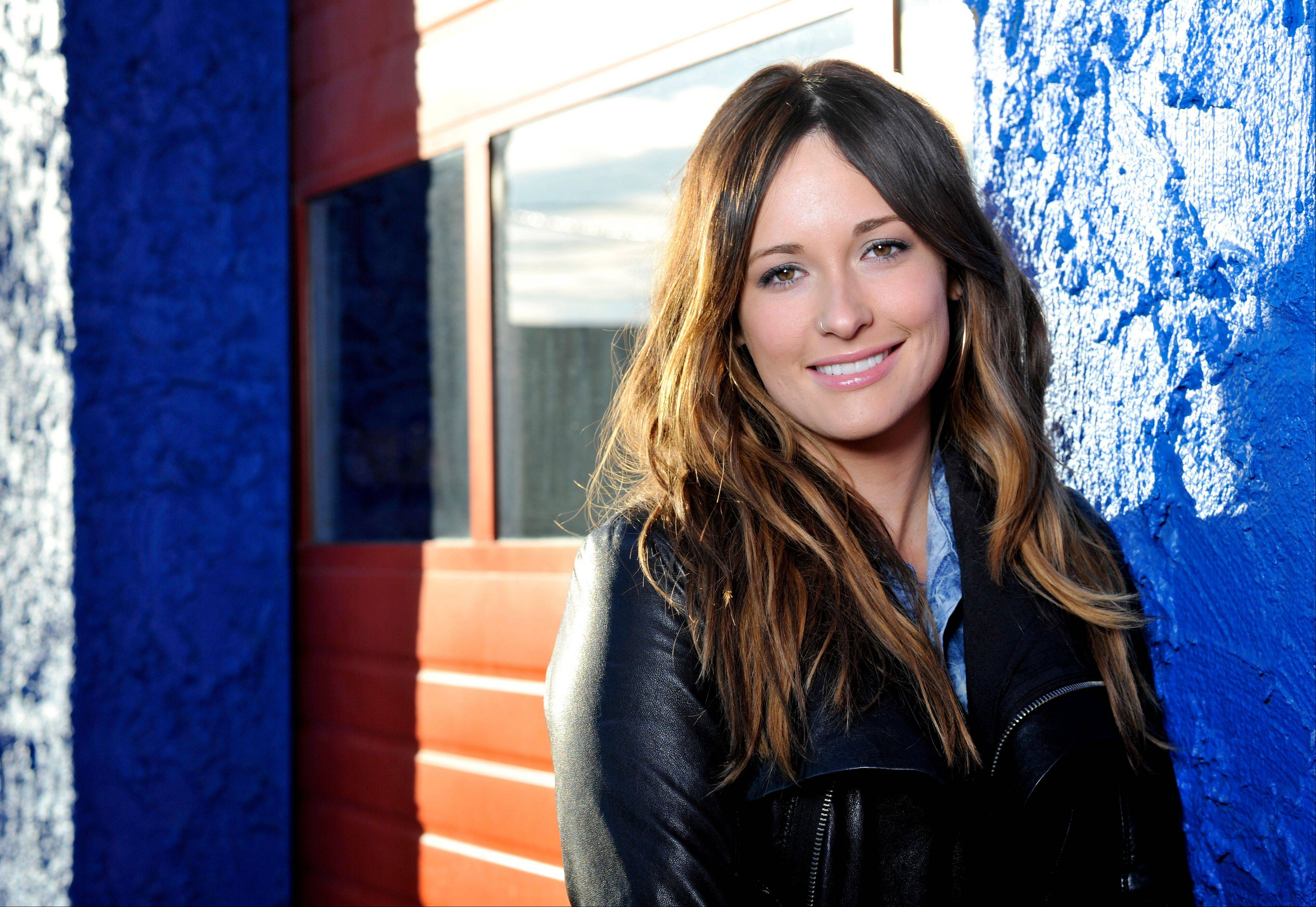 Newcomer Kacey Musgraves takes Nashville by storm