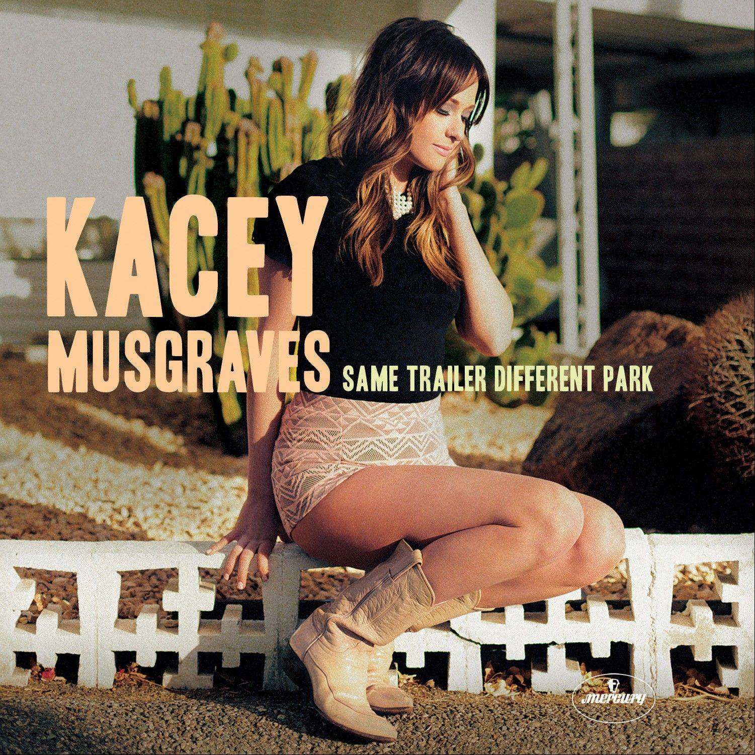 Good music come from Musgraves' 'Trailer'