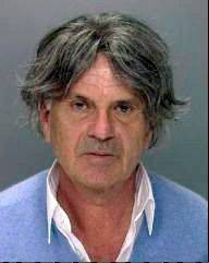 Philippe Jernnard, a 61-year-old French man was arrested Wednesday March 20, 2013, at Philadelphia International Airport and charged with impersonating a pilot after airline officials found him in the cockpit of a plane scheduled for takeoff.