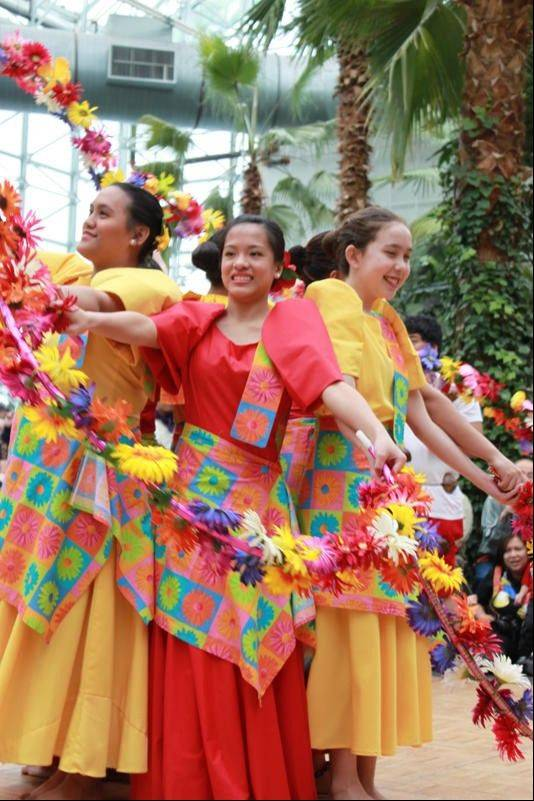 Philippine Fest Chicago rolls into Navy Pier on March 24.