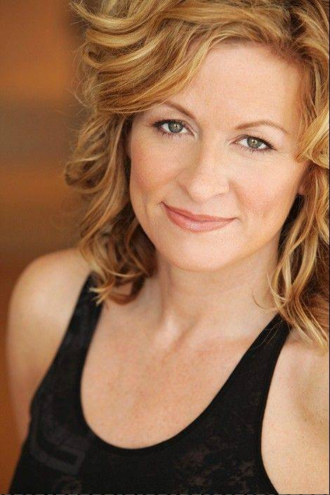 Comedian Sarah Colonna performs at Zanies locations in Chicago, Rosemont and St. Charles.