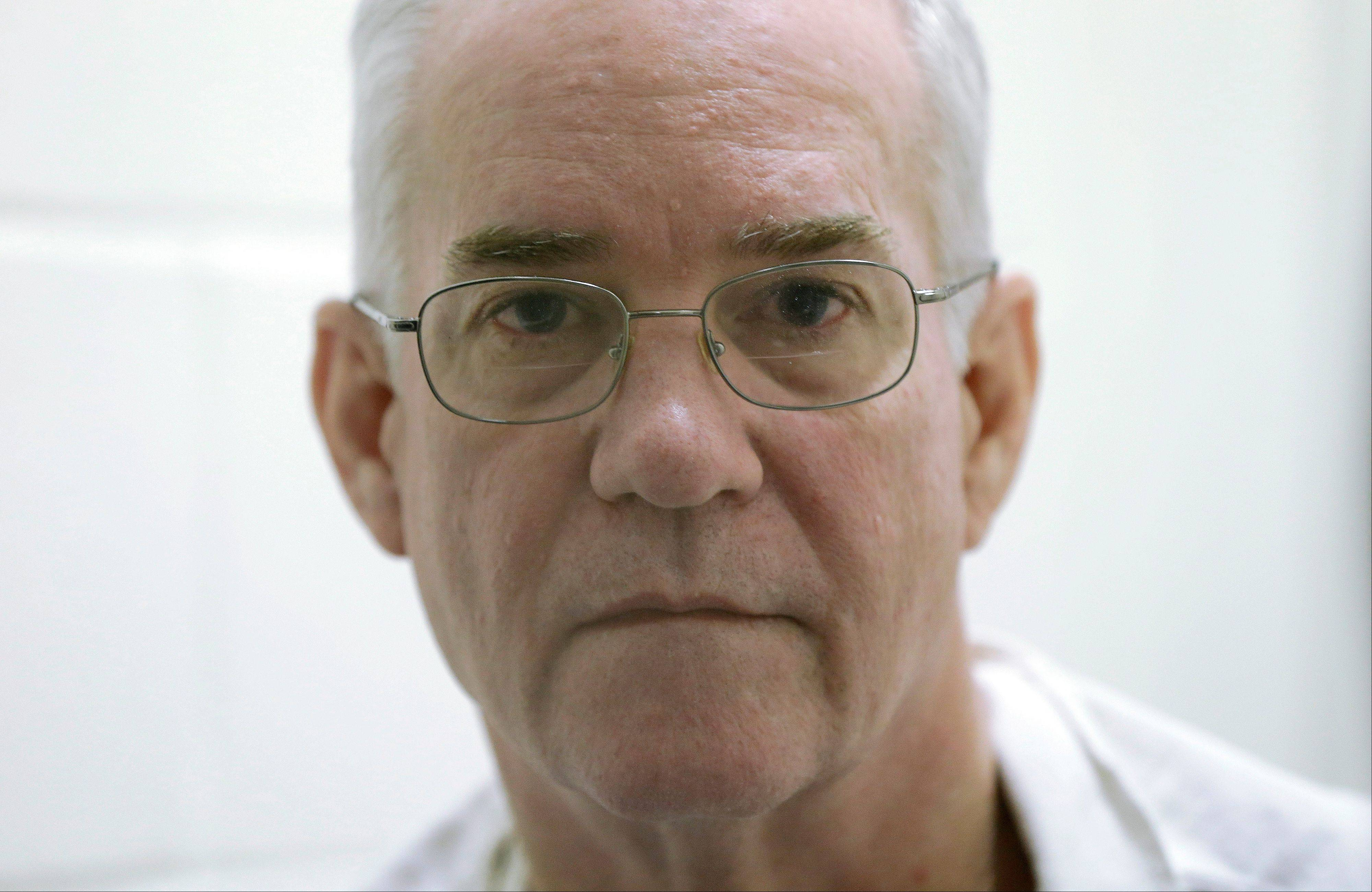 Despite his pleas of innocence, Ed Graf was given life in prison 25 years ago for killing his two stepsons by locking them in a backyard shed and setting it on fire, based on expert testimony and conclusions that have largely been disavowed by the state fire marshal. A state district judge has recommended a new trial and the state Court of Criminal Appeals is considering whether to grant the request for Graf.