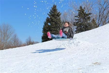 Daily Herald readers share their favorite photos in our 2013 Winter Photo Contest.