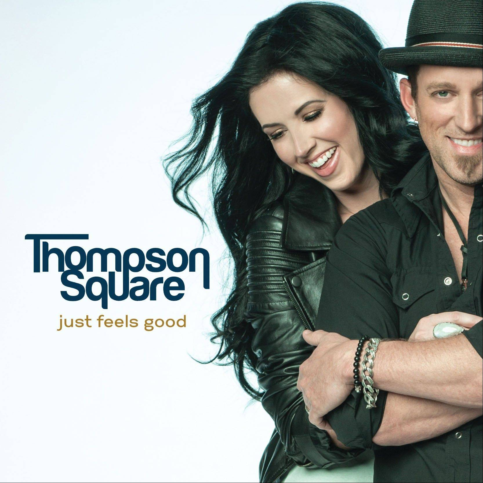 """Just Feels Good"" by Thompson Square"