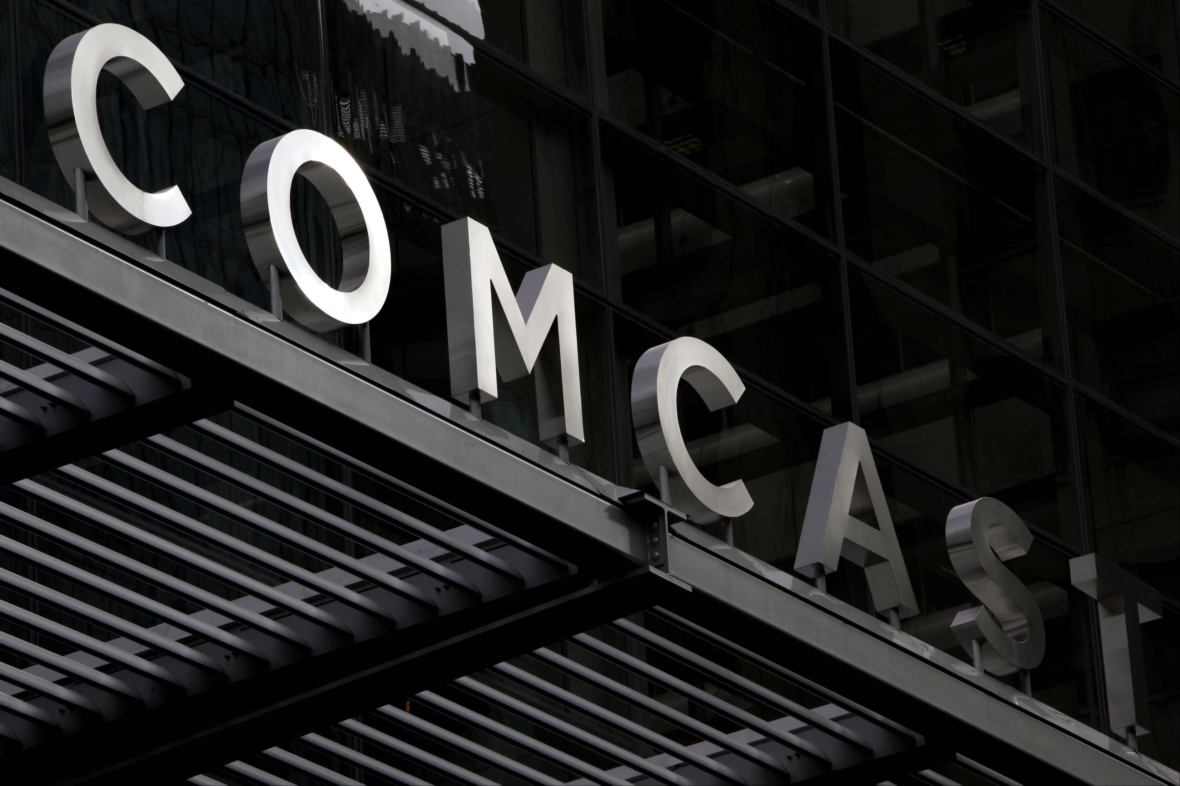 The Supreme Court on Wednesday turned away a class action lawsuit against cable provider Comcast Corp. in a decision that could make it harder to file those types of lawsuits in federal court.