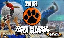 The Tiger Classic championship match is on the CN100 Game of the Week.