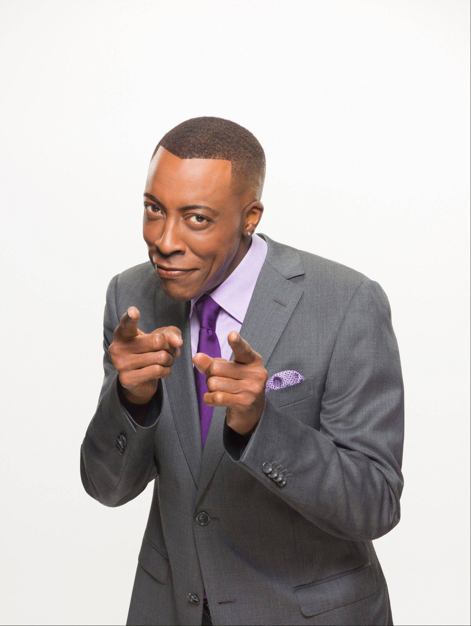 �The Arsenio Hall Show� is scheduled to air this fall on CBS.
