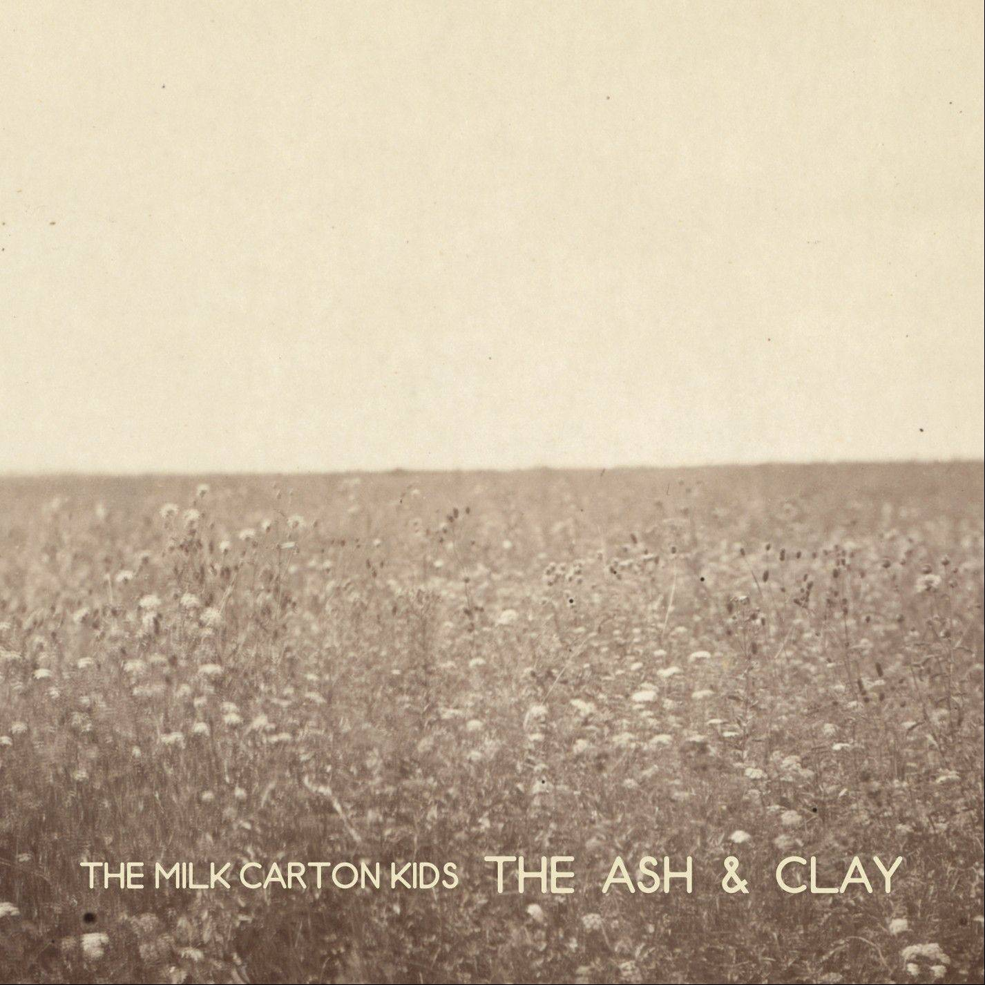 "The Milk Carton Kids, ""The Ash & Clay"""