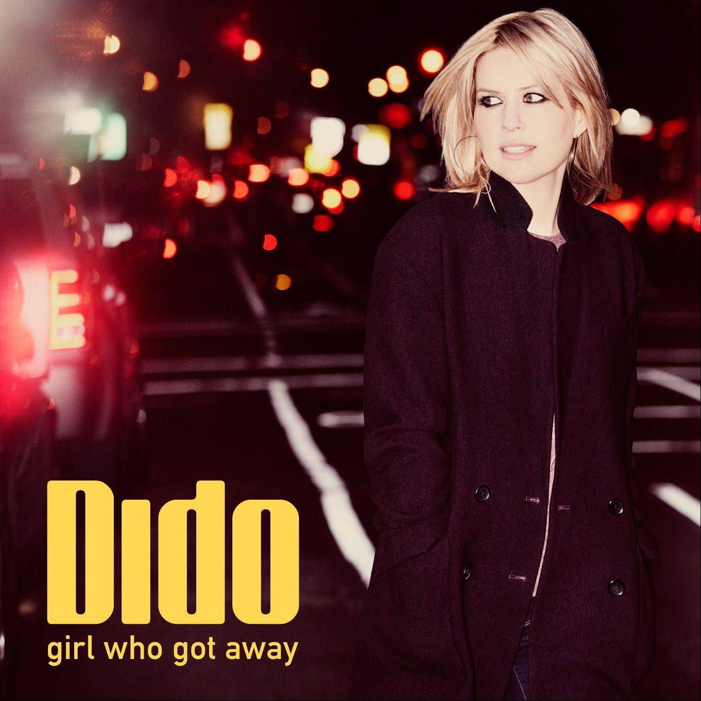 "Dido, ""Girl Who Got Away"""