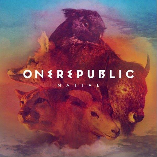 "OneRepublic, ""Native"""
