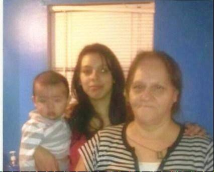 Roberto Perez, Jenny Perez and Angelina Feliz of Palatine died March 21 in a car crash in Sycamore.