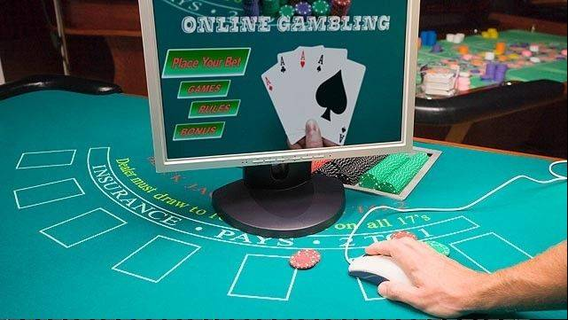 Lawmakers pushing to expand gambling in Illinois hope the third time is a charm with a more finely tuned proposal that could make Illinois the fourth state to allow Internet gaming.