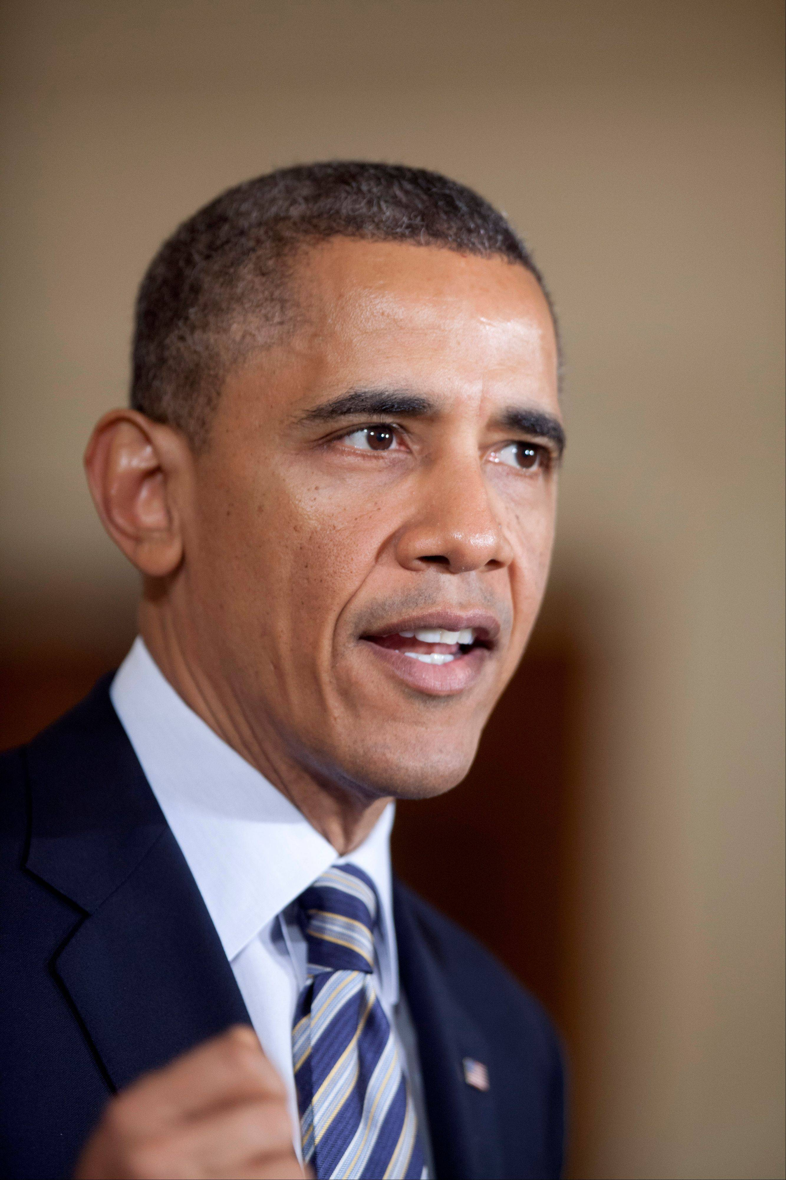In his quick trip Friday to South Florida, President Obama will try to show the public that the economy remains his top priority in the midst of high-profile campaigns on immigration reform and gun control.