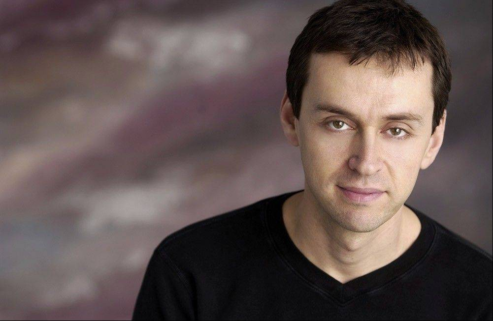 "Composer Andrew Lippa (""The Addams Family,"" ""The Wild Party"") penned the score to the Broadway-bound world premiere musical ""Big Fish,"" which plays Chicago's Oriental Theatre from Sunday, April 2, through Sunday, May 5."