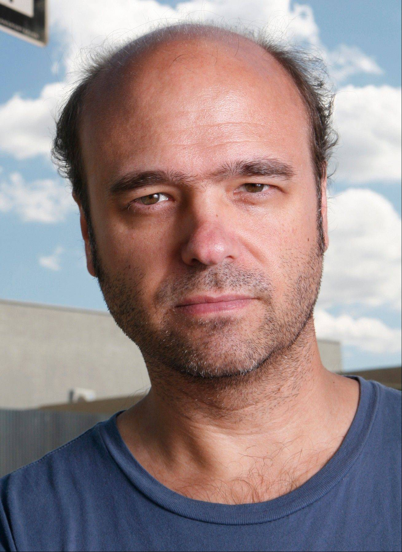 "Scott Adsit, of NBC's ""30 Rock,"" is among the veterans headlining the 16th annual Chicago Improv Festival running Monday through Sunday, April 1-7."