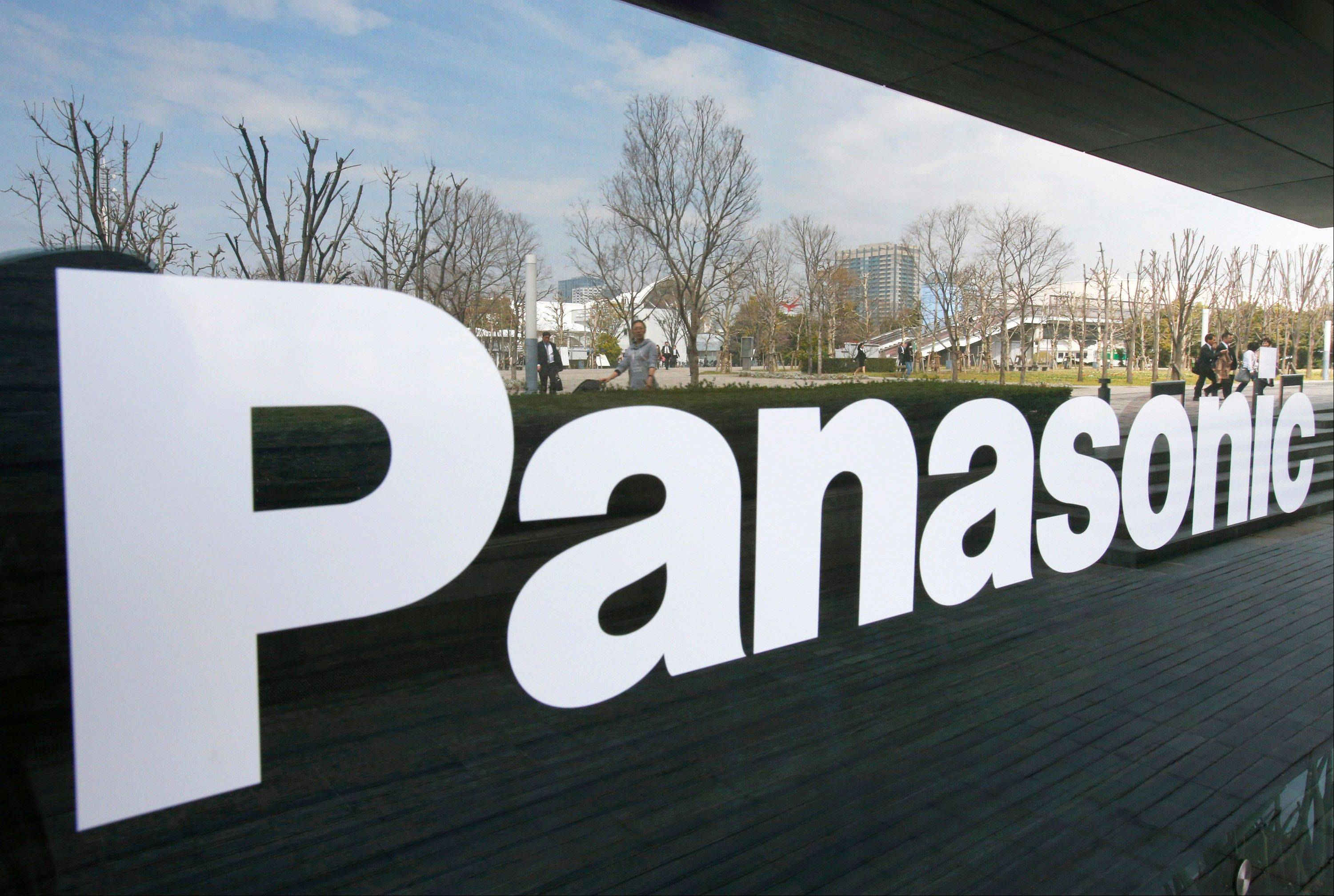 Panasonic�s president said this week the company will persist with trying to fix its money-losing TV business, characterizing an exit from the fiercely competitive industry as a �final resort.�