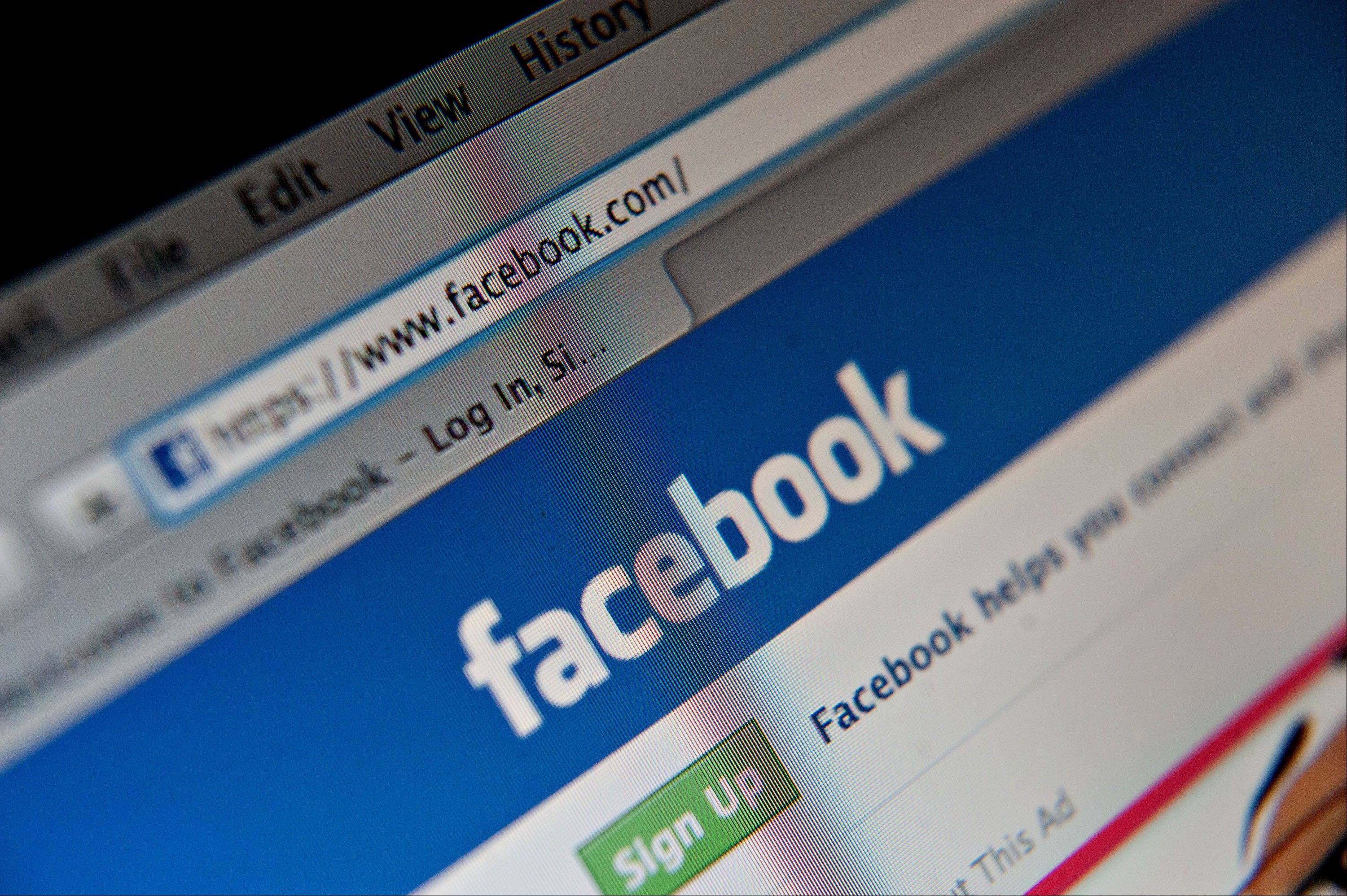 Facebook Inc., which has more than 1 billion members, said the number of people paying to play games on its service rose 24 percent from a year ago, according to an emailed statement. Desktop-game users on the site jumped to more than 250 million from 235 million in October. The company paid a total of $2 billion to developers in 2012.