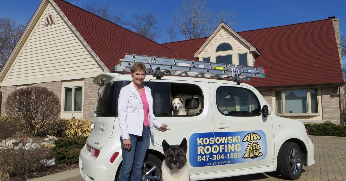 Roofing Practices Evolve For Better Protection