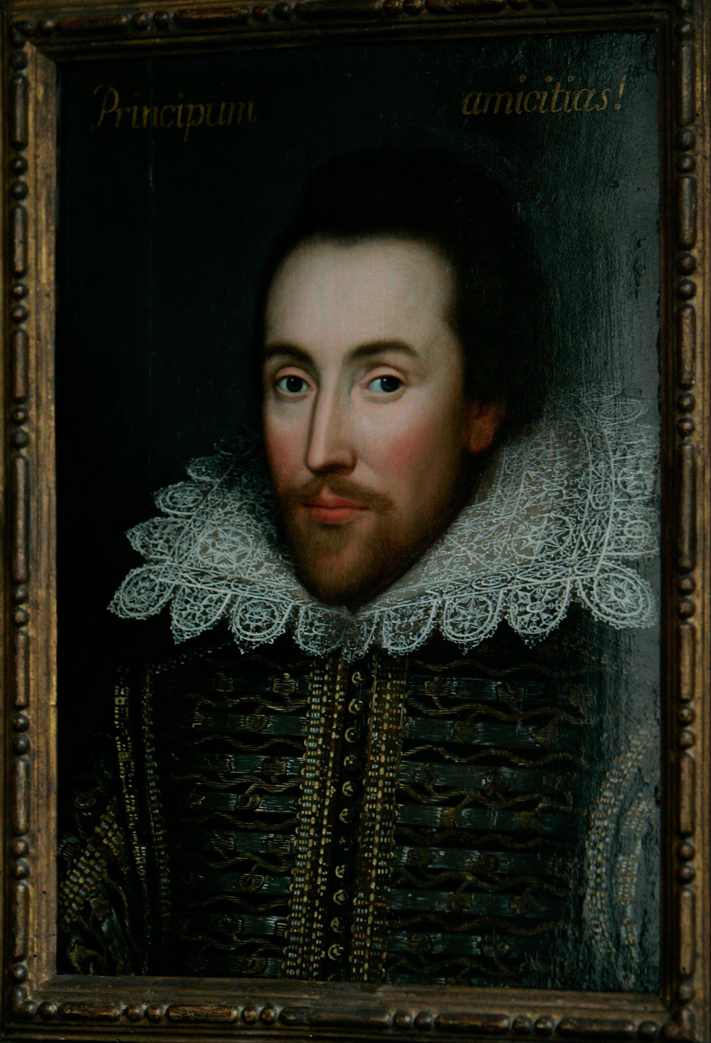 New research depicts William Shakespeare as a grain hoarder, moneylender and tax dodger who became a wealthy businessman during a time of famine.
