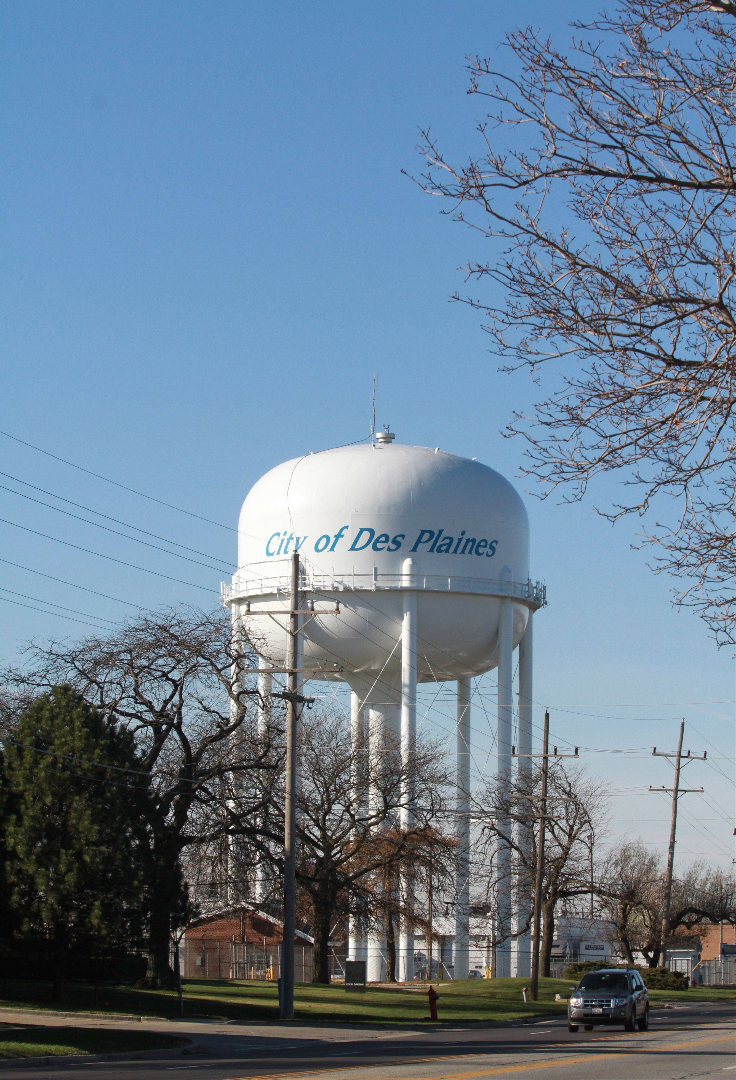Water rate hike on tap in Des Plaines