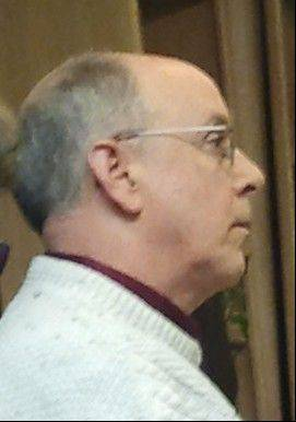 Louis Sharp