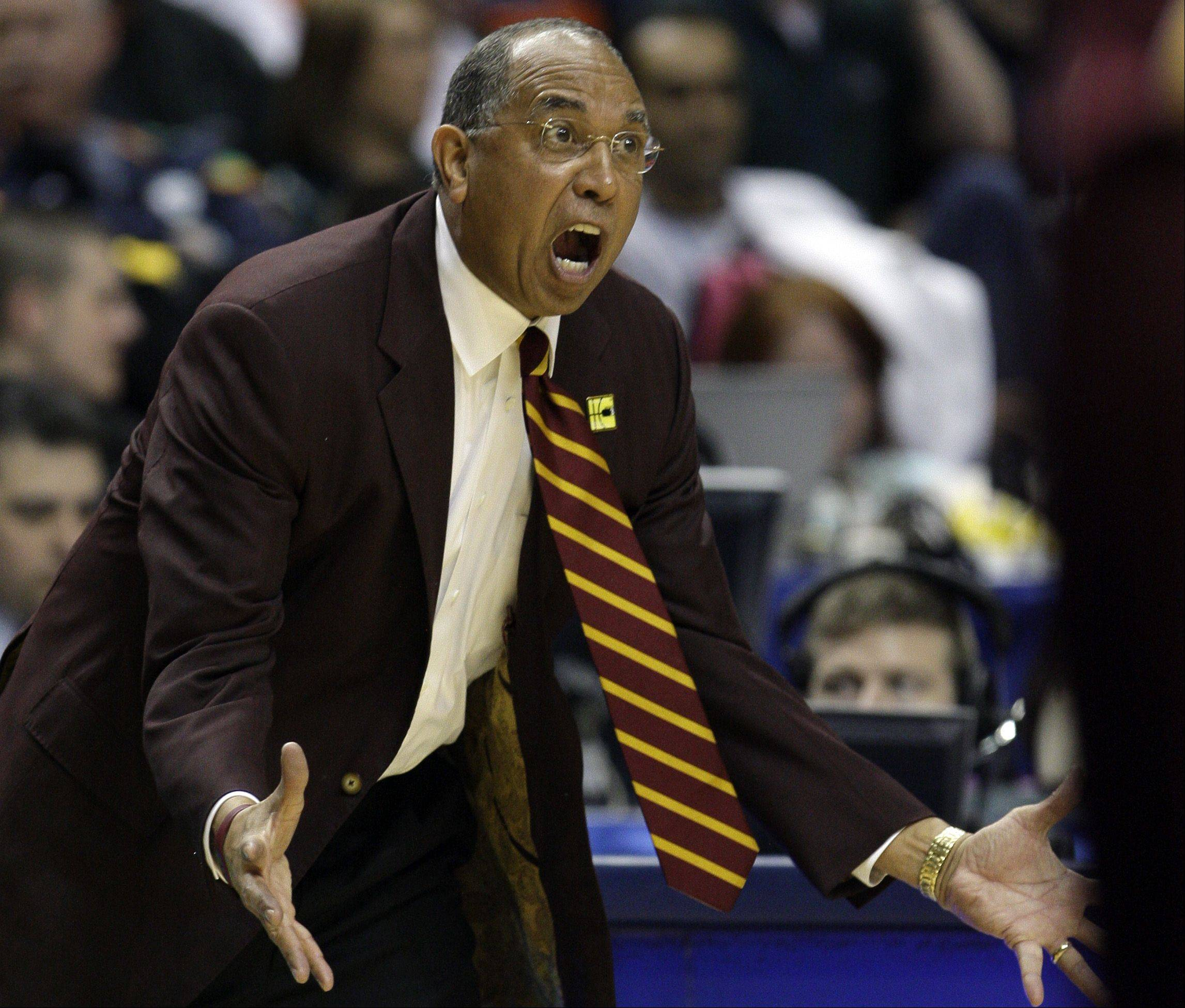 Tubby Smith was fired by the University of Minnesota last week after six seasons.
