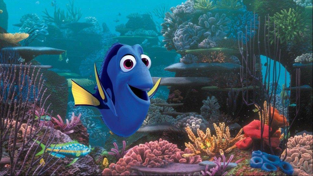 "Ellen DeGeneres will once again voice the character of Dory in the sequel to ""Finding Nemo,"" set for release on Nov. 25, 2015."