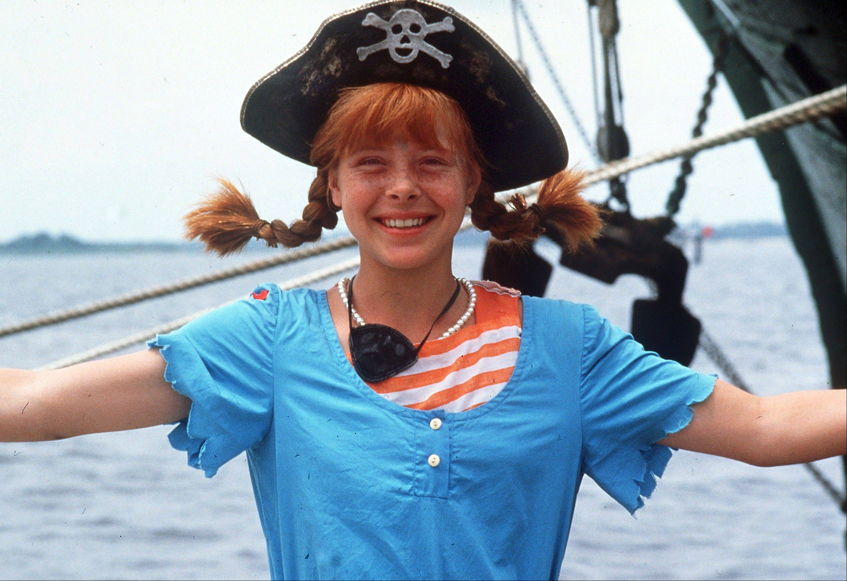 "Wheaton native Tami Erin said her starring role in 1988's ""The New Adventures of Pippi Longstocking"" has opened many doors in her life."