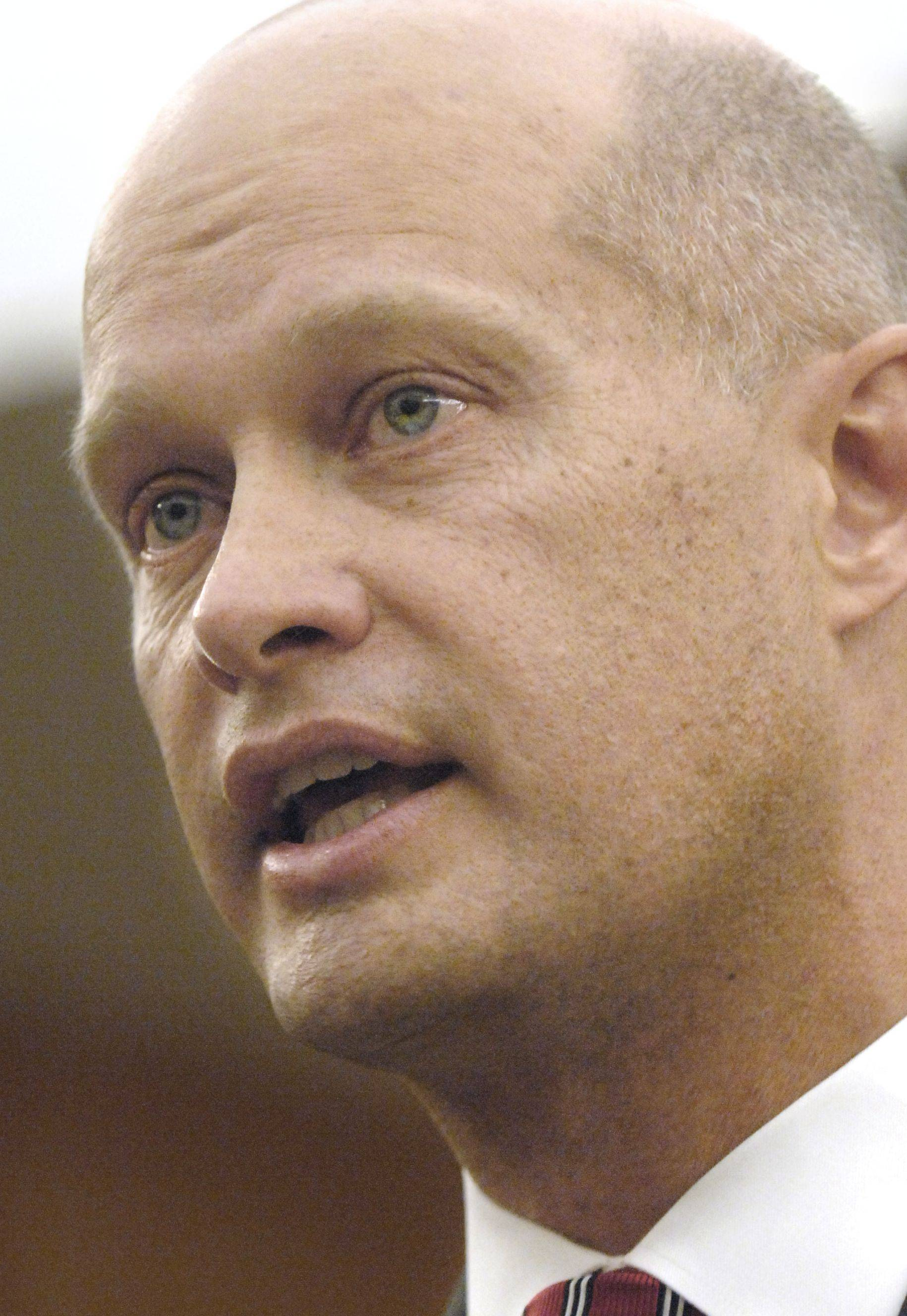 Fewer felony cases authorized in Kane in 2012