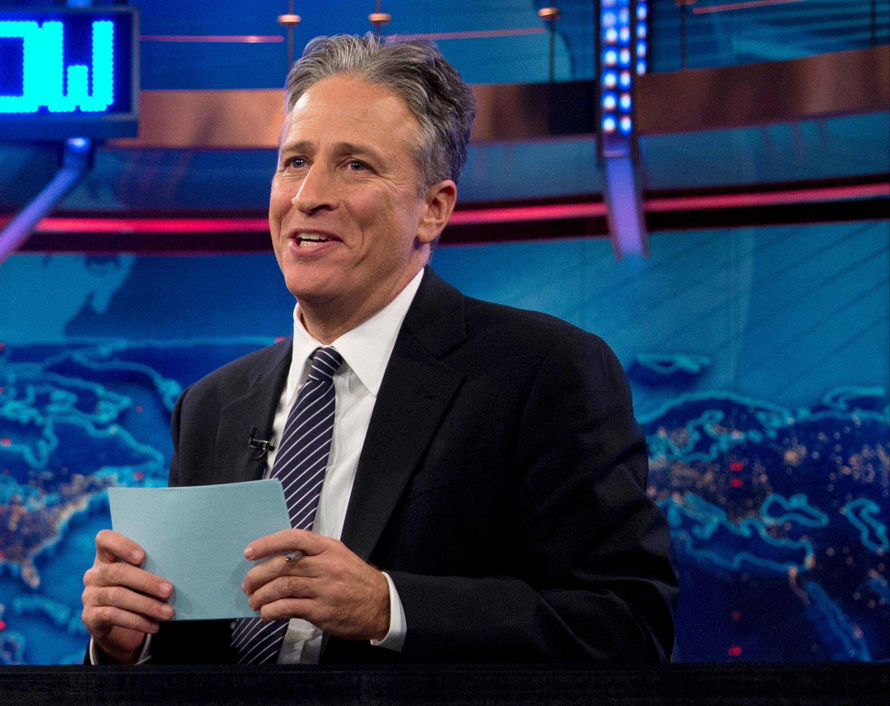 "The U.S. Embassy in Cairo has at least temporarily shut down its Twitter feed following an unusual diplomatic incident involving ""The Daily Show"" host Jon Stewart, seen here, and the Egyptian government."