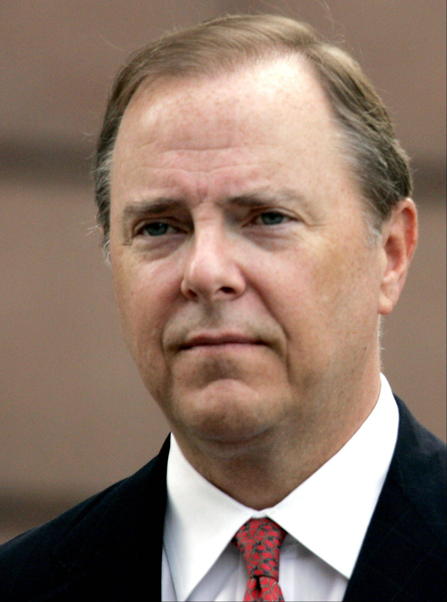 Former Enron executive Jeffrey Skilling has been in prison since December 2006 and is currently serving his sentence in a low security facility outside of Denver.