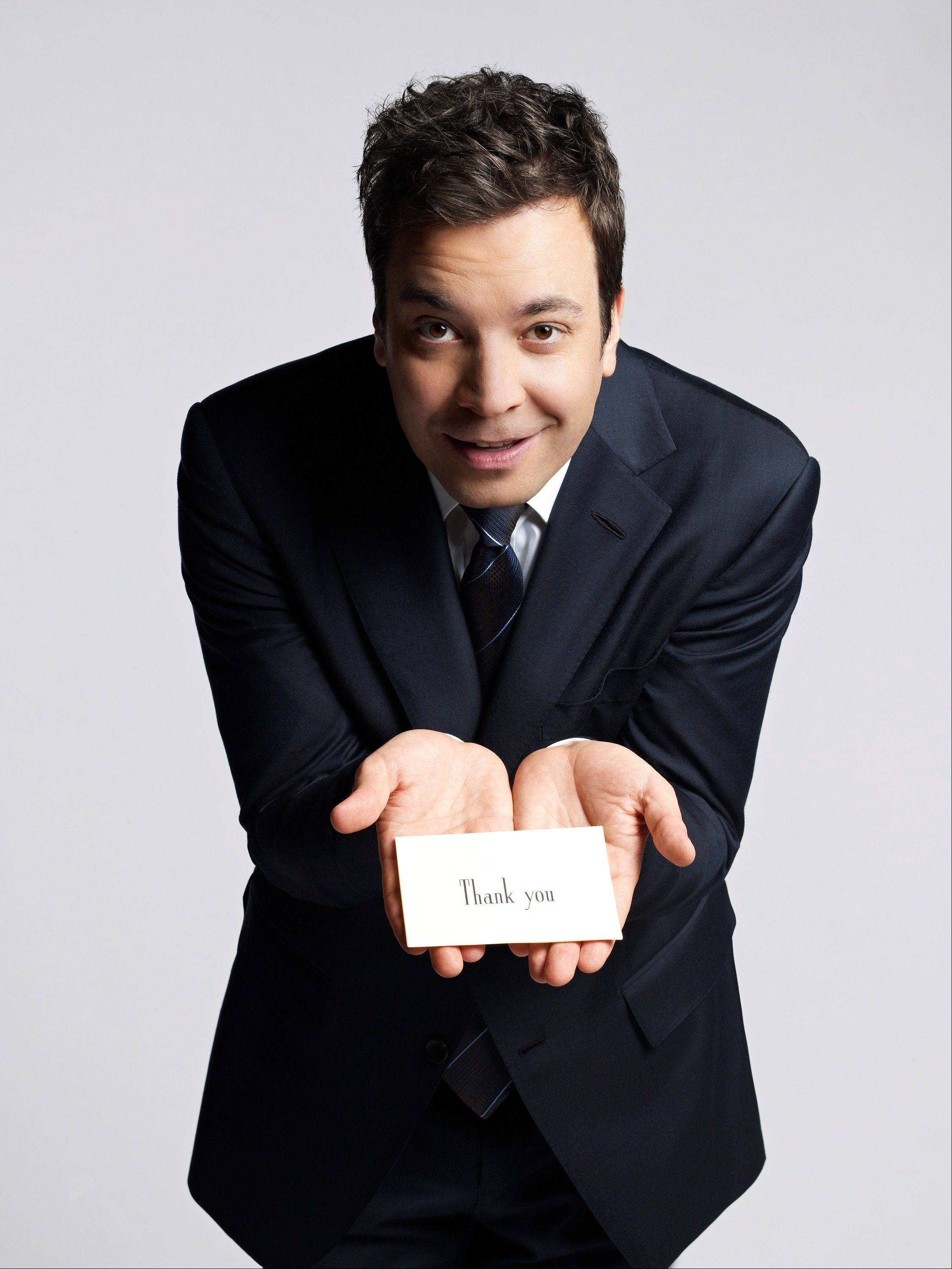 "NBC on Wednesday announced its long-rumored switch in late night, replacing incumbent Jay Leno at ""The Tonight Show"" with Jimmy Fallon and moving the iconic franchise back to New York."