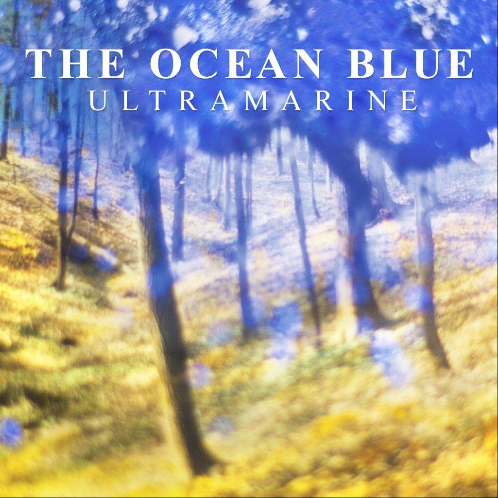 """Ultramarine"" by The Ocean Blue"""