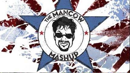 "The nationally syndicated radio and TV show, ""The Mancow Experience"" airs in Chicago from 6-8 a.m. on 1530-AM and on WPWR Channel 50 TV."