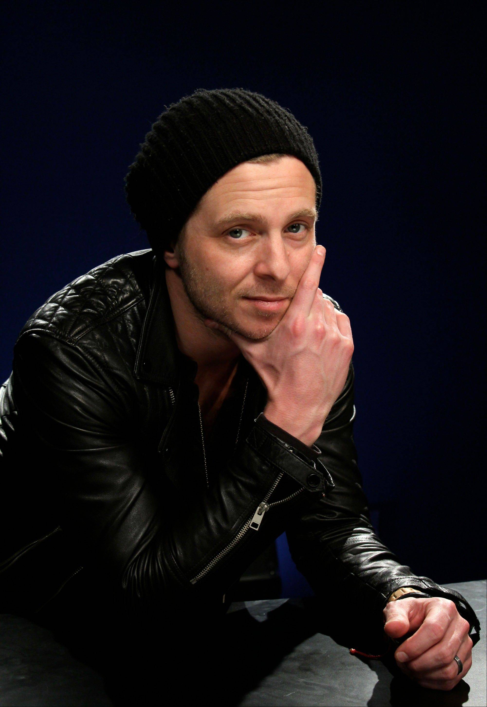 "OneRepublic frontman Ryan Tedder has helped plenty of artists with their albums. With the band's third album, ""Native,"" he invited them back to help him."